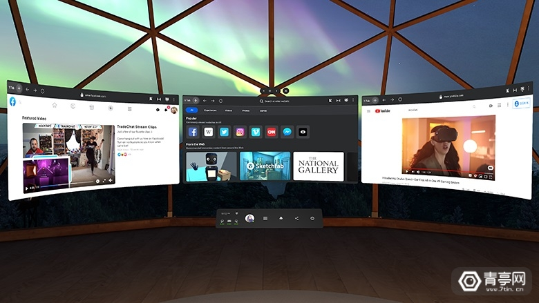 Facebook:Oculus Quest系统将迎来大幅改版