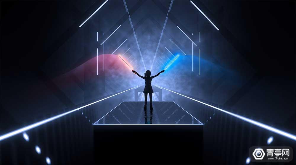 Oculus版《Beat Saber》将支持游戏关卡、信息共享等社交功能