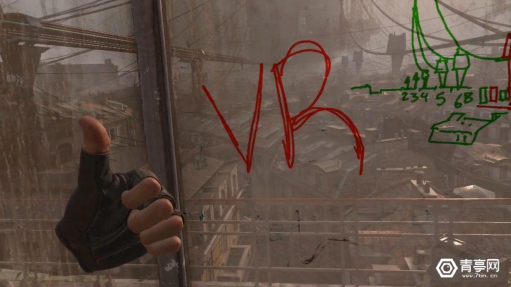 《半条命VR》背后:最大顾虑是仅支持VR