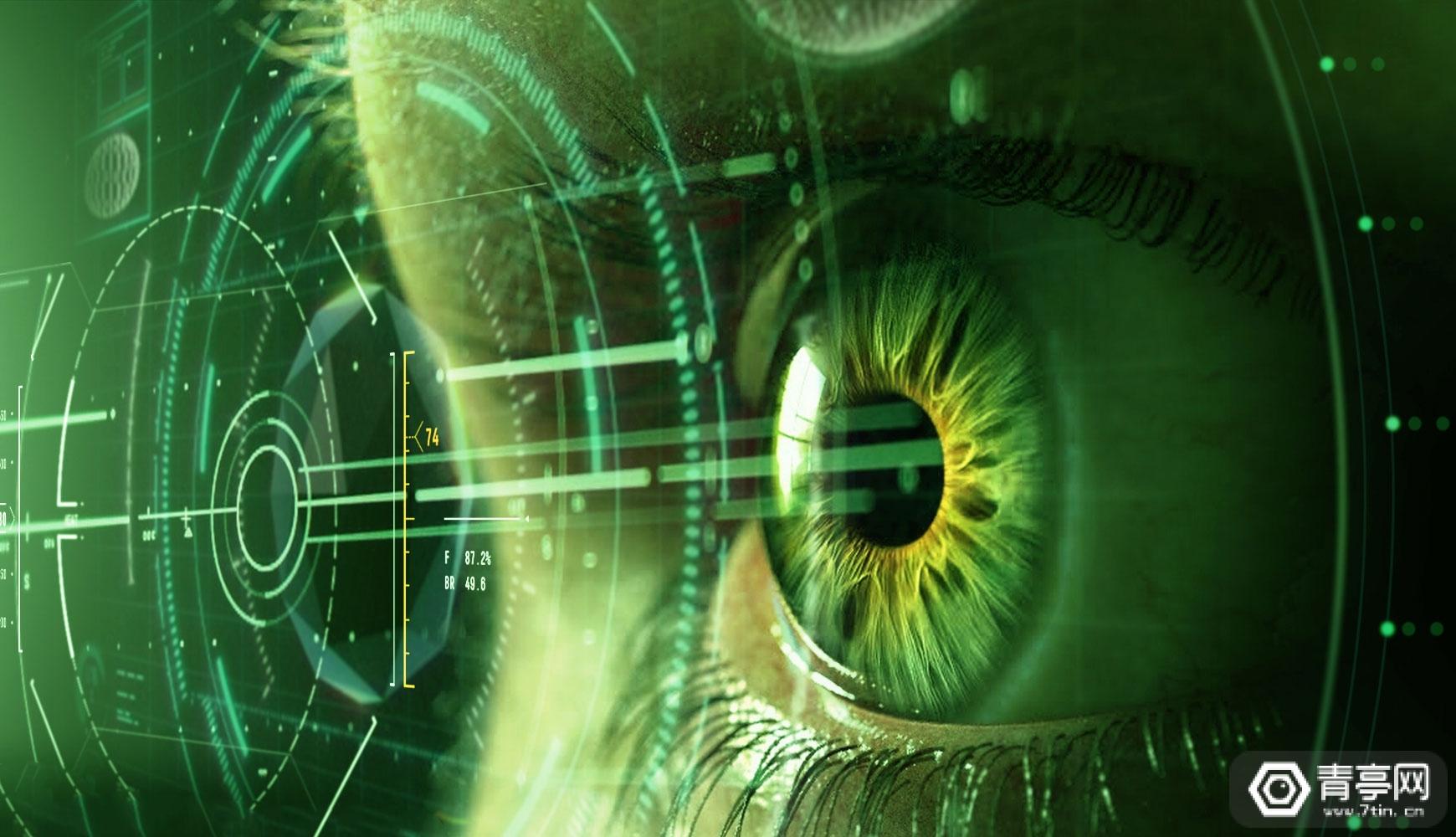 只需LED无需摄像头,NVIDIA公布轻量级VR眼球追踪方案