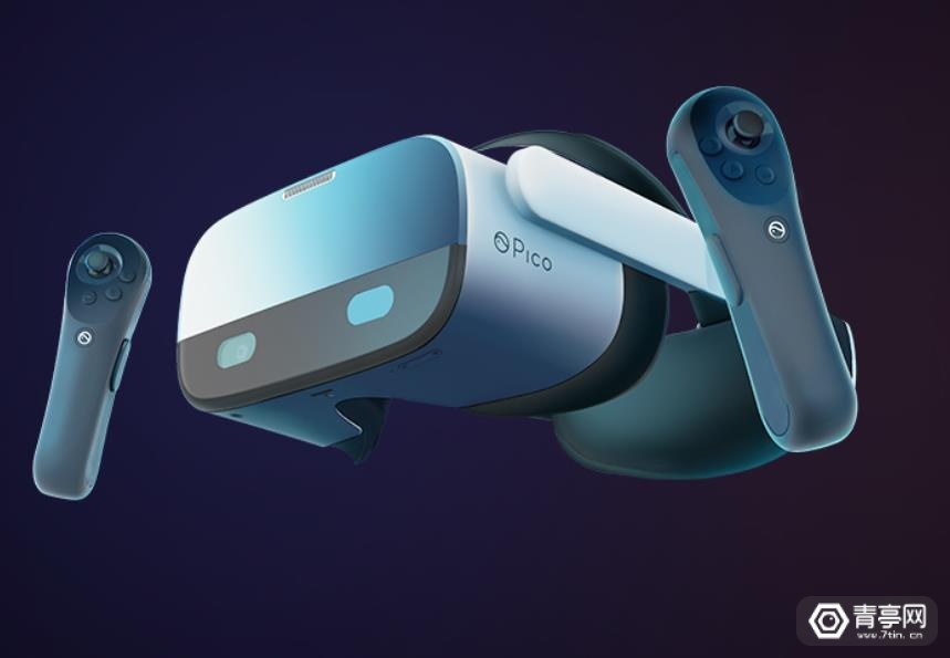 6DoF VR一体机Pico Neo 2正式开售,首发销售额突破600万