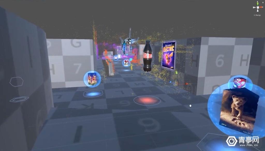 支持多人持久性AR体验,Immersal推出3D地图众包应用
