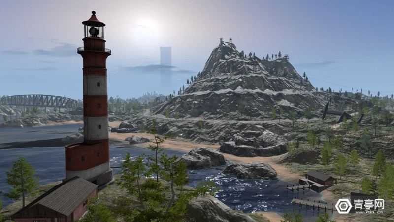 VR大逃杀游戏《虚拟战场》Virtual Battlegrounds