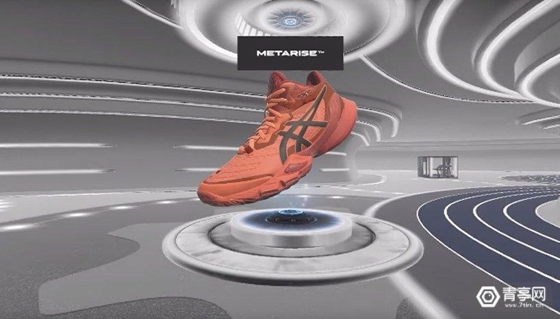 [案例] VR+营销:ASICS新球鞋VR发布会