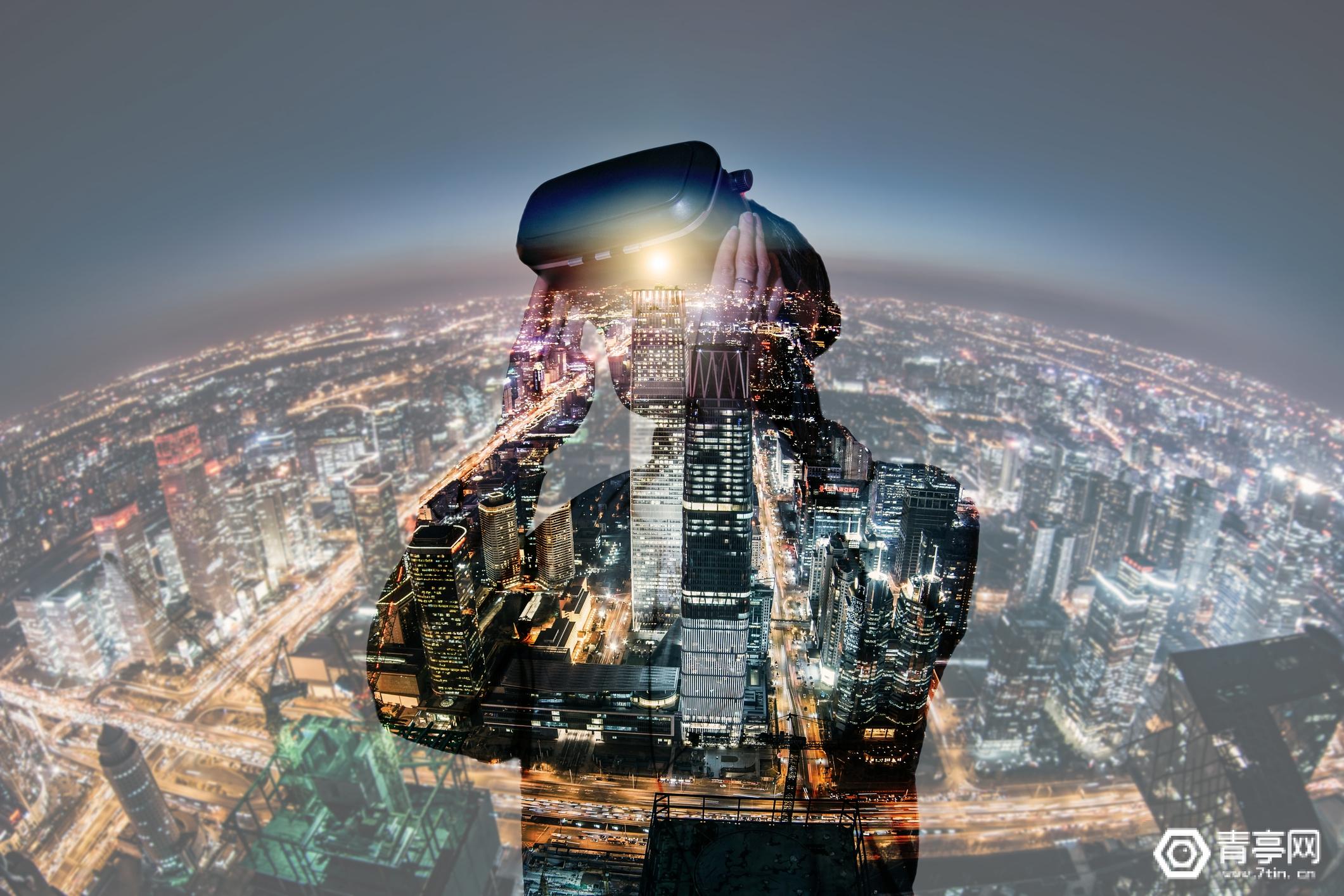 中国XR产业地图—2020产业演进情况及商业机会