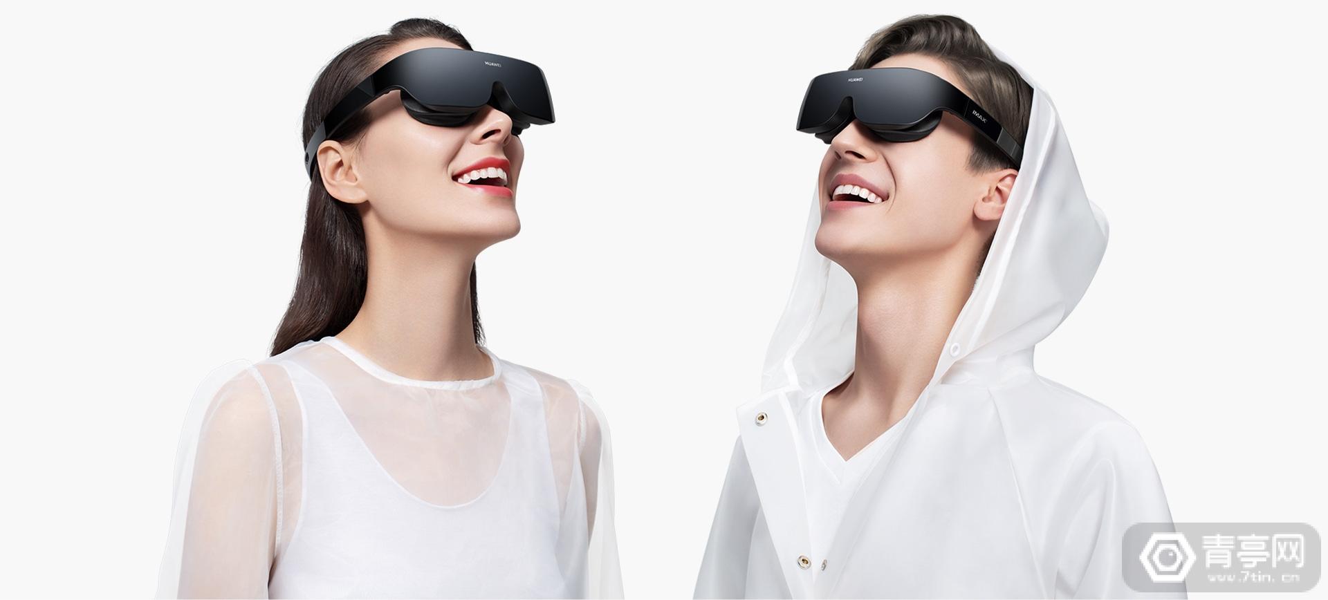 XR情报局:华为VR Glass要怎么玩,我们帮你试了试