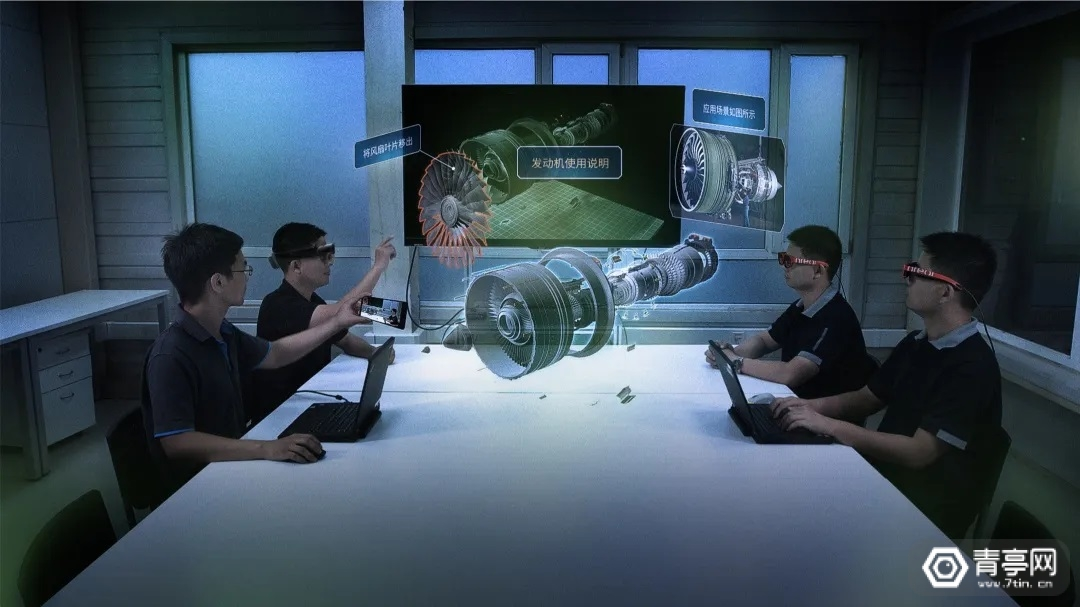 DataMesh入选高通XR企业计划,加速推动XR创新和变革