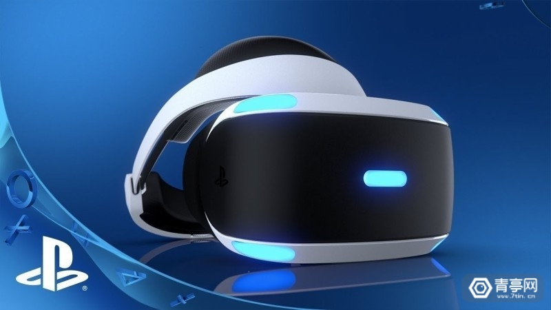 sony playstation VR PS VR