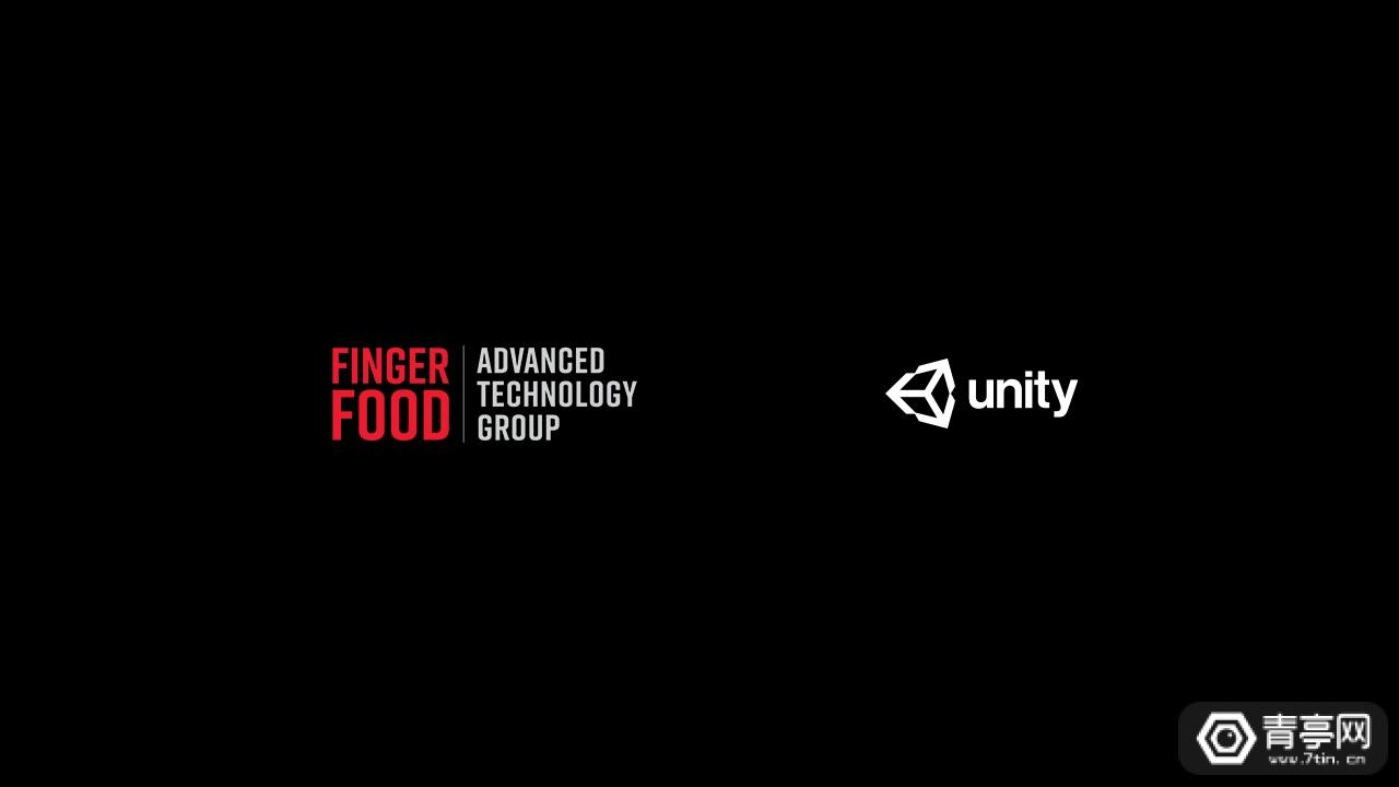 Unity收购解决方案商Finger Food,助力B端实时3D开发业务