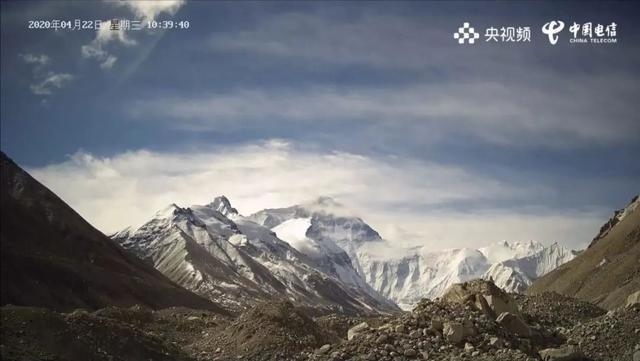 揭秘丨国内海拔最高的慢直播背后的故事