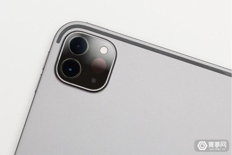 传5G版iPad Pro将于明年发布:5nm制程芯片