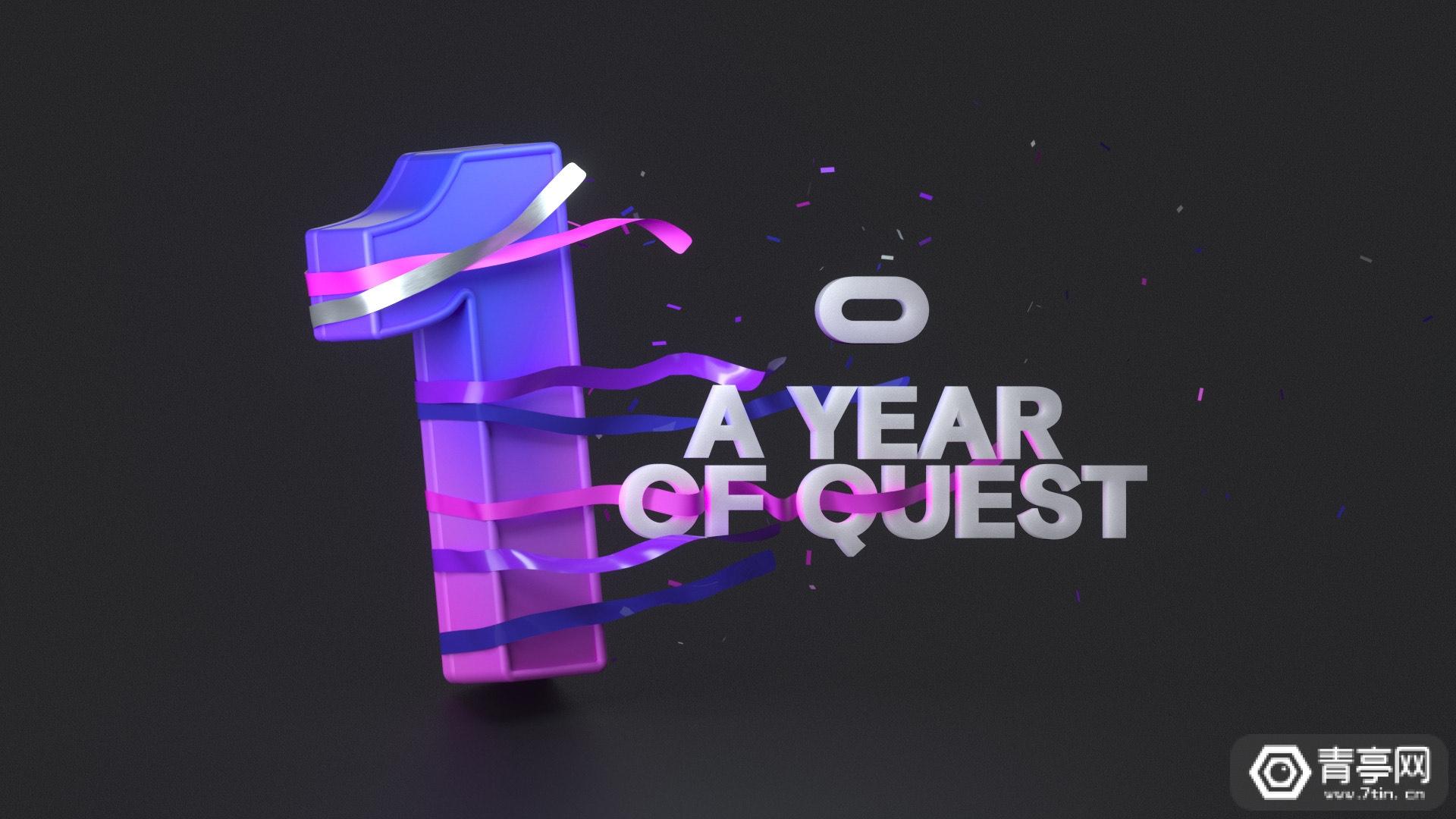 Oculus Quest一周年:交易额破1亿美元,手势功能开放
