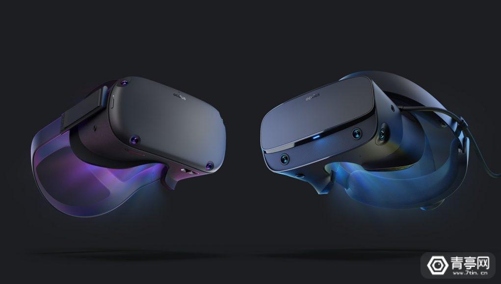 Oculus应用商店接受OpenXR应用,或加大自研游戏