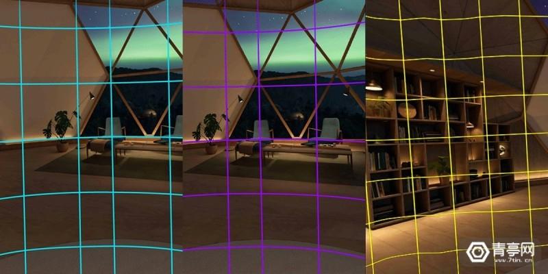 oculus Quest GuardianColorOptions