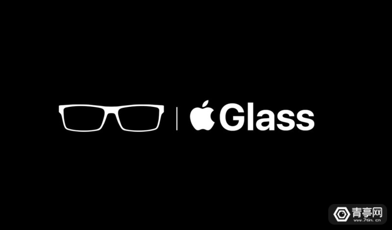 苹果AR眼镜 Apple Glass