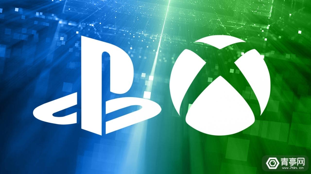 随着云游戏技术发展,索尼与微软的联系正在加深