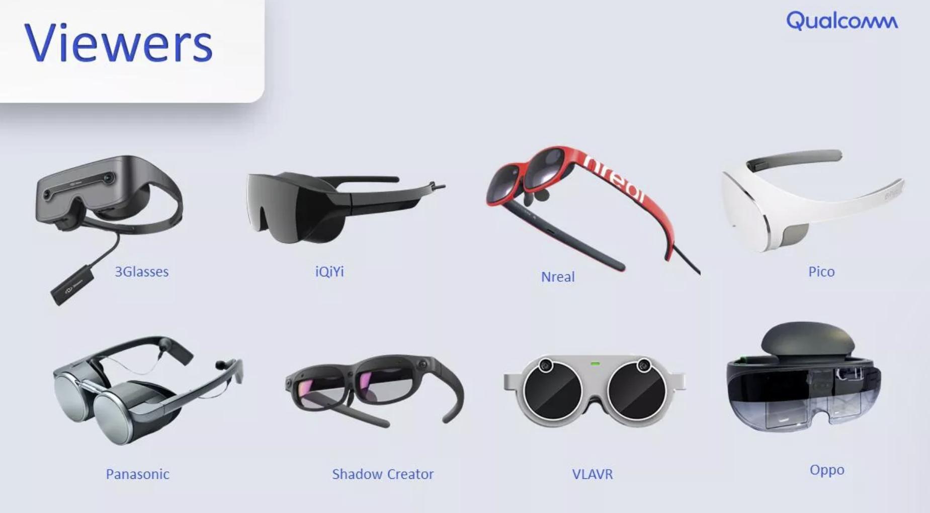 高通:基于5G手机的分体式AR/VR有望2020年推出