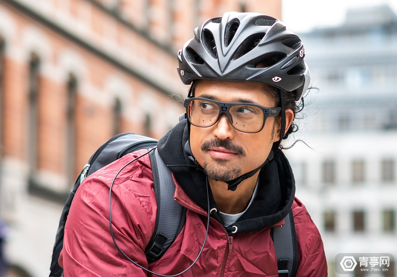更接近眼镜形态的眼动仪,Tobii Pro Glasses 3发布