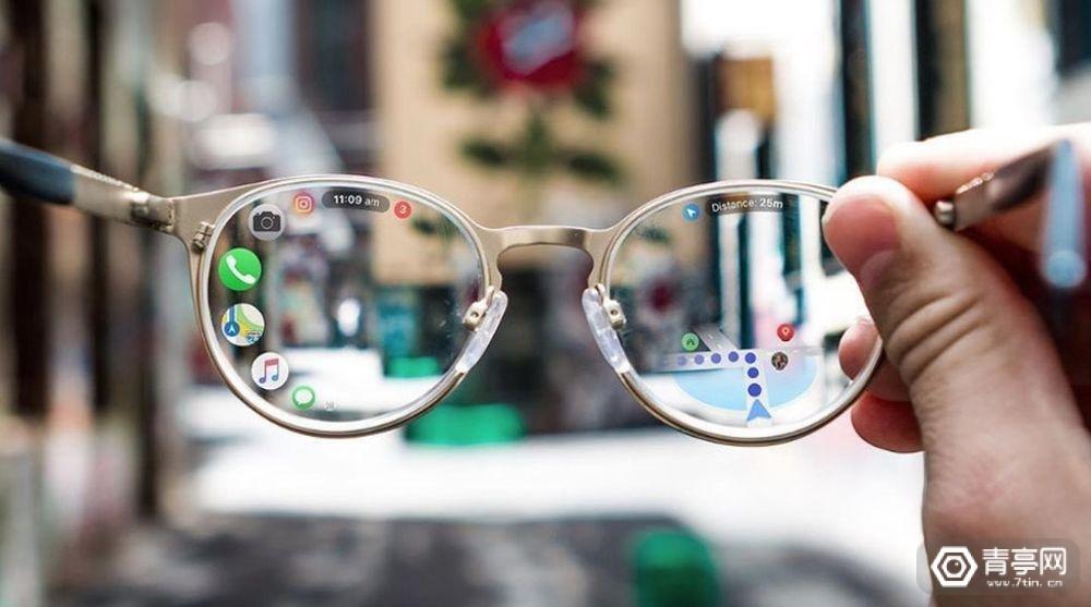 苹果VR盒子专利:有望解决VR头显和矫正眼镜的痛点