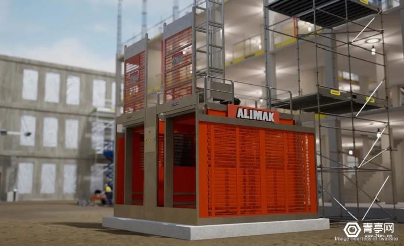 交互式VR培训提高建筑工地的安全性与ROI (2)