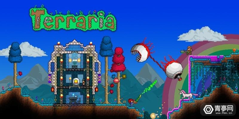 Terraria-Feat