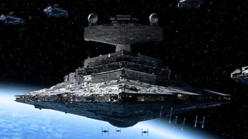 EA 星球大战:战机中机 (2)