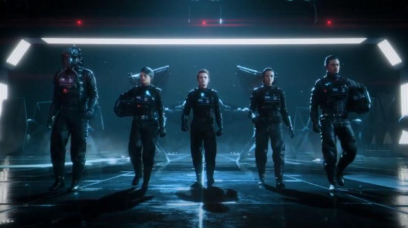 EA 星球大战:战机中机 (4)