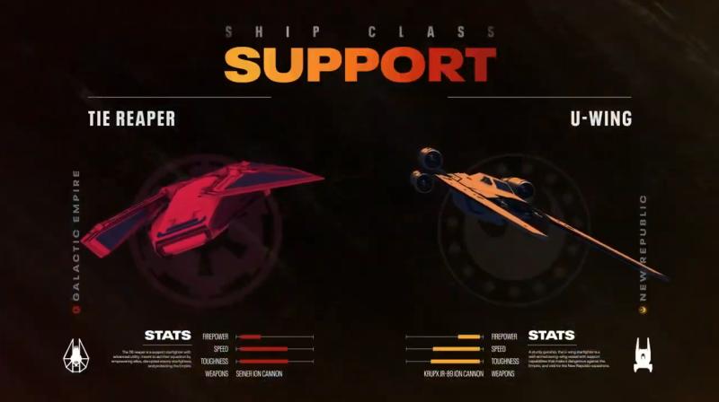 EA 星球大战:战机中机 (5)