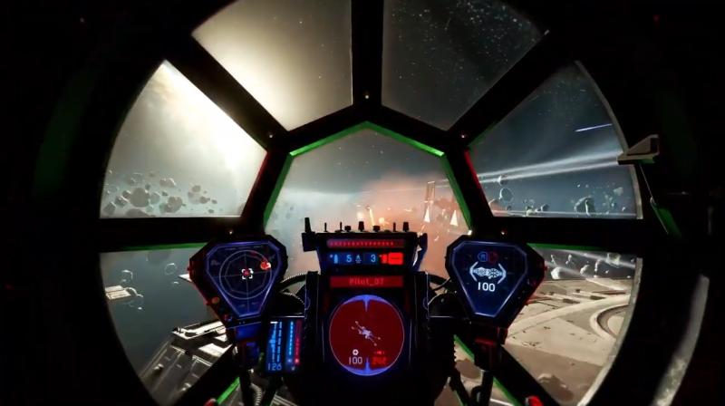 EA 星球大战:战机中机 (7)