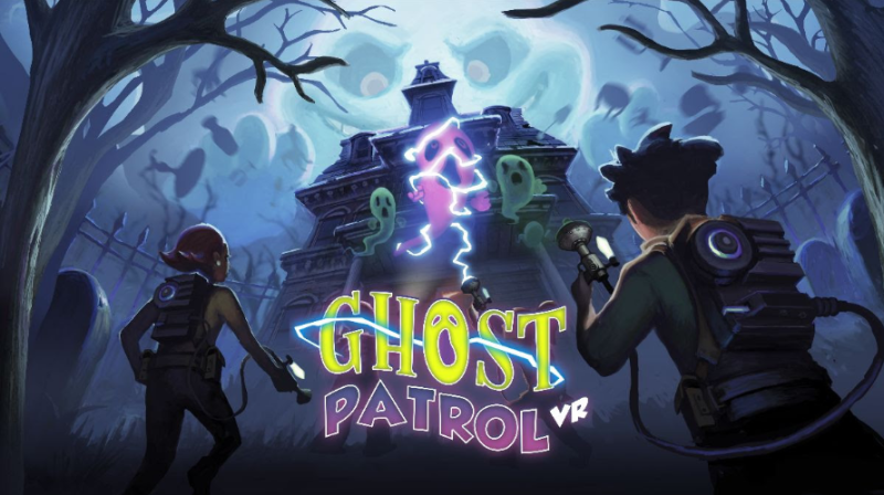 GhostPatrolVR