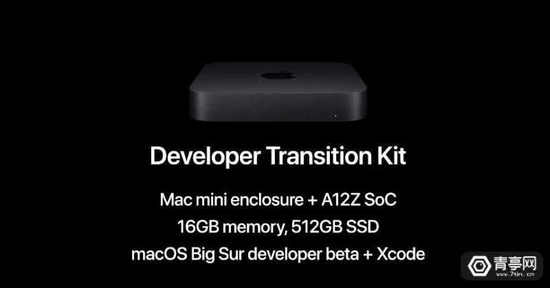 Apple WWDC 2020苹果 (11)