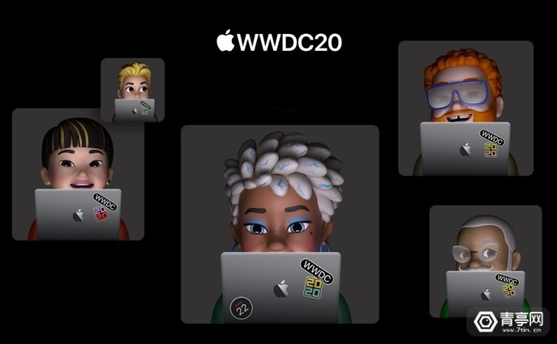 Apple WWDC 2020苹果 (13)