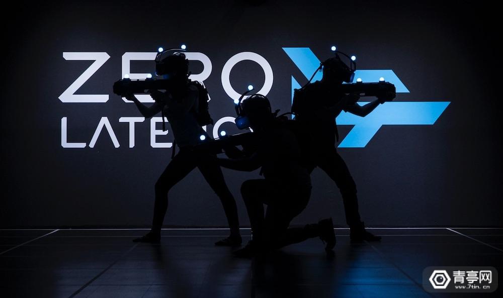 育碧与Zero Latency独家合作,将于明年发布新线下VR游戏