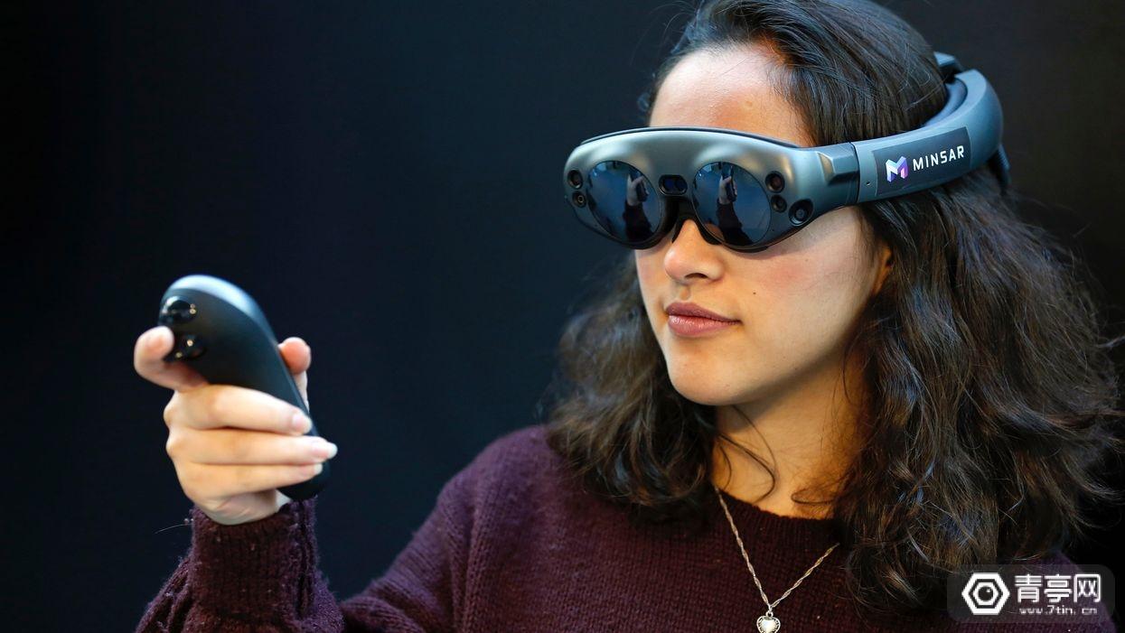 Magic Leap离职员工走向:苹果、谷歌、Facebook积极抢人