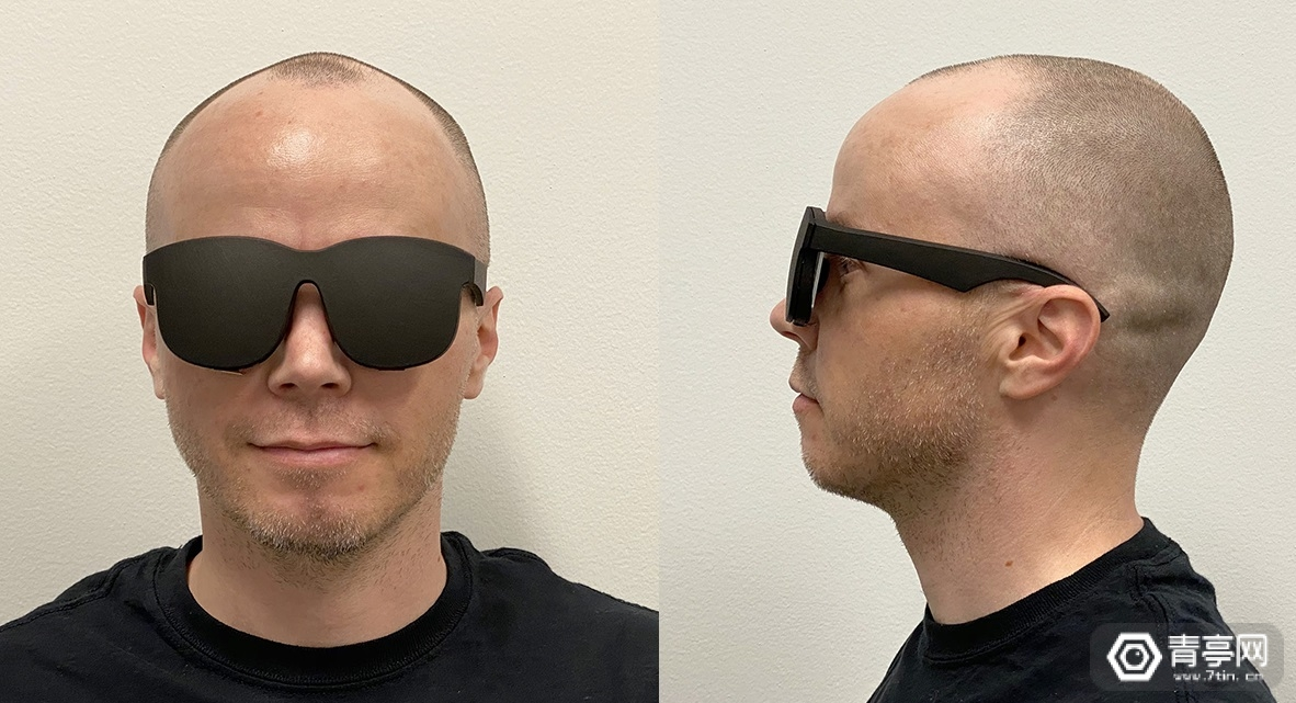Facebook全息VR短焦光学揭秘:开启AR+VR技术融合大门