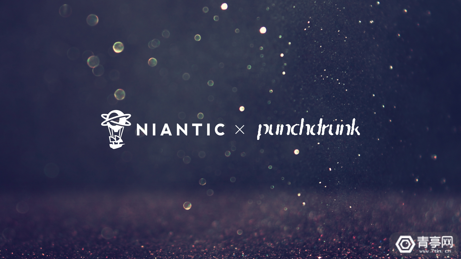 Niantic将与《不眠之夜》主创合作,推出多个AR戏剧项目