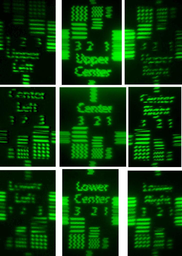 Nine-Targets-Green