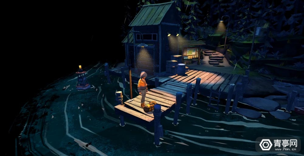 Magic Leap Studios关闭后,最后一部MR影片浮出水面