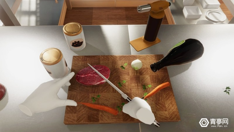 Cooking-Simulator-VR