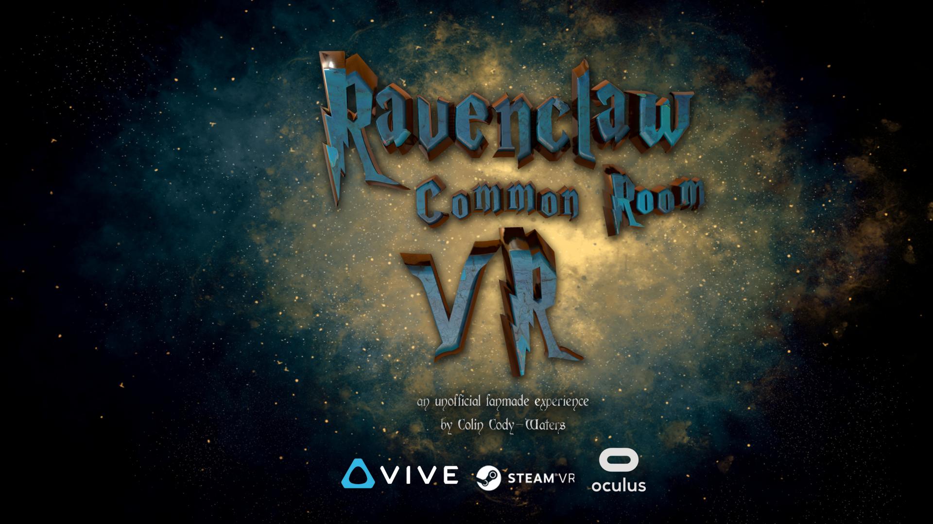 XR情报局:在VR中变身霍格沃茨魔法师