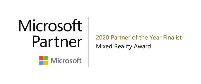 Mixed Reality Award