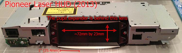 Pioneer-Laser-HUD-from-2013-unit