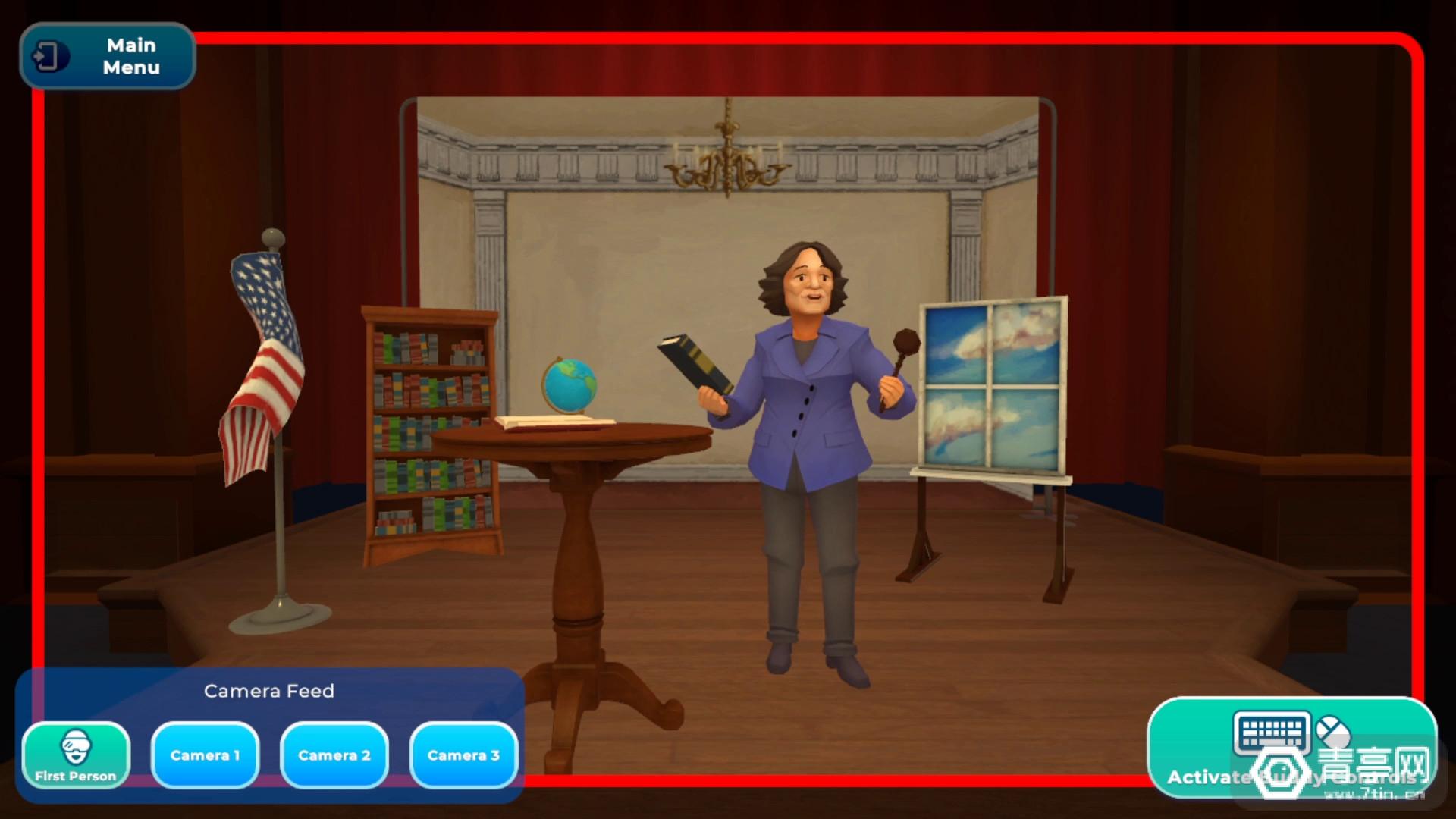 Schell Games推VR教育应用《HistoryMaker VR》