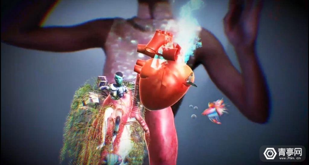 Verizon Media主导,VR时装展览月底来袭