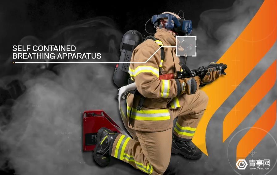 [案例] VR+安防:VR消防培训解决方案