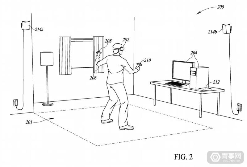 Wirelss-Valve-Headset-Patent
