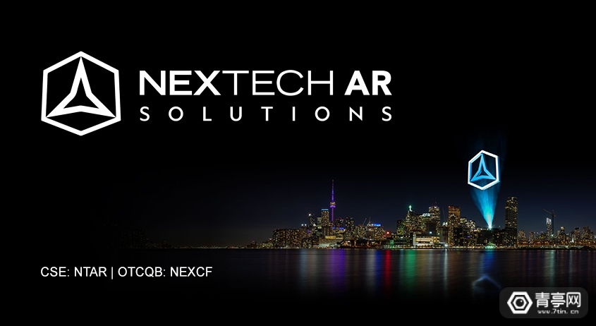 NexTech AR获25万加元订单,开发大学AR实验室平台
