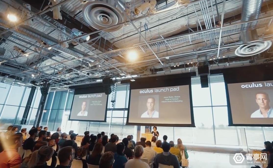 Oculus Launch Pad 2020训练营开放申请