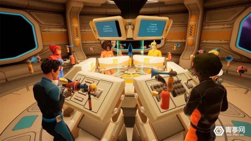 Spaceteam_VR