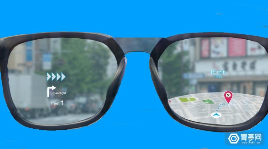 苹果AR眼镜或支持类似Zoom的背景替换功能